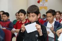İSTANBUL TICARET ODASı - Kodlama İle Öğrencilerin Farkındalık Düzeyleri Artırılıyor