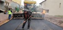 CAHIT ZARIFOĞLU - Körfez'de Çalışmalar Hızla Sürüyor