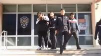 BEDEN EĞİTİMİ ÖĞRETMENİ - Küfürlü Paylaşımlar Yapan Öğretmen Tutuklandı