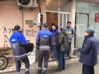 AHMET ARSLAN - Lapseki'de 1 Haftada 500 Doğalgaz Aboneliği Yapıldı
