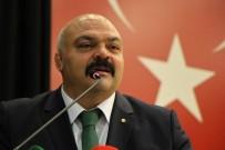 OLİMPİYAT ŞAMPİYONU - Mahmut Demir Açıklaması 'ABD'nin 10 Milyon Dolarlık Teklifini Reddettim'