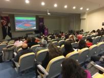 MALTEPE ÜNIVERSITESI - Maltepe Üniversitesi'nde Bangladeş Başkonsolosu Mohammad Monirul İslam Konferans Verdi