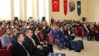 İŞ VE MESLEK DANIŞMANI - MEÜ'den Erdemli'de Kariyer Günü Etkinliği