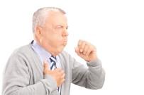 KALIFORNIYA - Öksürürken Akciğeri Parçalandı, Kurtarılamadı