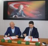 GENÇLİK VE SPOR İL MÜDÜRÜ - 'Okullar Sporla Buluşuyor' Projesinde Hedef 30 Bin Öğrenci