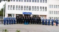 GARNIZON KOMUTANLıĞı - Orgeneral Çetin Eskişehir'i Ziyaret Etti