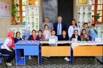 SOSYAL SORUMLULUK PROJESİ - Ortaokul Öğrencilerinden İyilik Projesi