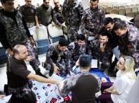 ÖZEL HAREKET - Özel Hareket Polislerine İlk Yardım Kursu