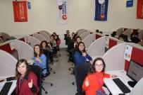 İSPANYOLCA - (Özel) Türk Hava Yolları Çağrı Merkezi Birleşmiş Milletler Gibi