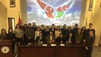 TÜRKÇE ÖĞRETMENI - PAÜ'de Azerbaycan Cumhuriyeti'nin 100. Yılı Paneli