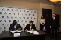 5 ARALıK - Rusya Ve Ruanda Nükleer Enerjinin Barışçıl Kullanımı İçin Anlaşma İmzaladı