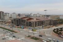 NİKAH SALONU - Şahinbey'de Bölgenin En Büyük Kongre Merkezi İnşa Ediliyor