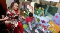 BAĞCıLAR BELEDIYESI - Sanatçı Safiye Soyman Engellilerle Buluştu