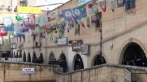DEMOKRATIK TOPLUM KONGRESI - Şanlıurfa'da Terör Operasyonu