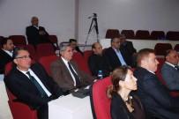 MECLİS ÜYESİ - Seyhan Belediye Meclisi Toplanamadı