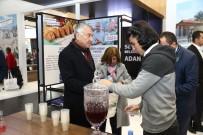 TURİZM FUARI - Seyhan Belediyesi, İzmir'de Adana'yı Tanıttı