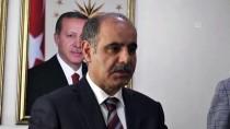 ŞIRNAK VALİSİ - Şırnak'ta Denetimli Serbestlik İş Birliği Protokolü