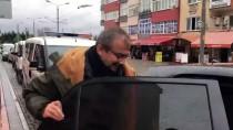 SIRRI SÜREYYA ÖNDER - Sırrı Süreyya Önder cezaevine teslim oldu