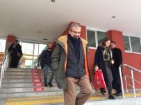 SIRRI SÜREYYA ÖNDER - Sırrı Süreyya Önder Tutuklandı