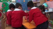 Sungurlu'da 'Ekmeğimi İsraf Etmiyorum' Projesi