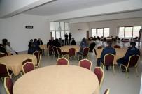 SOSYAL TESİS - Talas'ın Süleymanlı Sosyal Tesisi Konuk Ağırlamaya Hazır