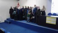 5 ARALıK - Tekman'da Kadın Hakları Günü Kutlandı