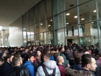 DEVLET MEMURLARı - Trabzon Büyükşehir Belediyesi'ne Personel Alımları İçin Başvurular Başladı