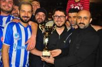 CENTİLMENLİK - Turnuvanın Şampiyonu Yunusemre Belediyesi Oldu