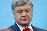 SIKIYÖNETİM - Ukrayna, Rus Sınırına Asker Gönderiyor