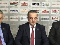 Uzungöllü Turizmciler 31 Mart'ta Yeni Seçilecek Çaykara Belediye Başkanı'na Uzungöl'ün Sorunlarını Hatırlattı