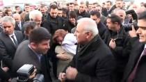 MURAT ZORLUOĞLU - Vali Murat Zorluoğlu Vanlılarla Vedalaştı