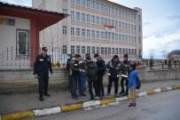 5 ARALıK - Van'da 'Huzurlu Parklar Ve Okul Önleri' Uygulaması