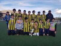 BEDEN EĞİTİMİ ÖĞRETMENİ - Yozgat'ı Futbol Turnuvasında Merkez Ortaokulu Temsil Edecek