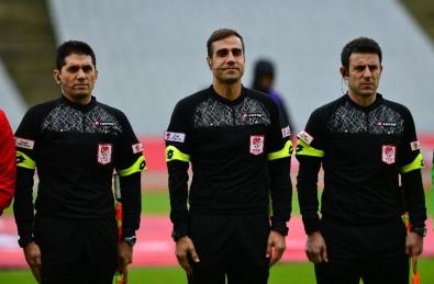 Ziraat Türkiye Kupası Açıklaması Fatih Karagümrük Açıklaması 1 - Akhisarspor Açıklaması 4