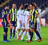 ÖZGÜR YANKAYA - Ziraat Türkiye Kupası Açıklaması Fenerbahçe Açıklaması 0 - Giresunspor Açıklaması 0 (İlk Yarı)