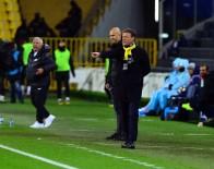 ÖZGÜR YANKAYA - Ziraat Türkiye Kupası Açıklaması Fenerbahçe Açıklaması 1 - Giresunspor Açıklaması 0 (Maç Sonucu)