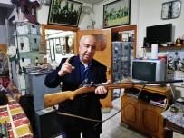 30 Yıldır Köy Köy Gezip Antika Eşyaları Topluyor