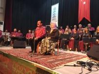 TÜRK HALK MÜZİĞİ - 85 Yaşındaki Kadın Sesiyle Mest Etti