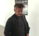 BELGESEL - ABD'li oyuncu Sean Penn Türkiye'den ayrıldı