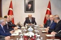 MAHMUT DEMIRTAŞ - Adana'ya 'Bio Teknik Araştırma Ve Uygulama Merkezi' Kurulacak
