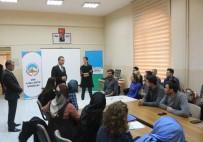 ÇOCUK İSTİSMARI - Ağrı'da 'Daha Çocuk Yaştayım' Projesi