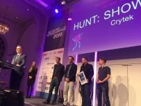KÖLN - Alman Geliştirici Ödülleri'nden Hunt Açıklaması Showdown'a Ödül