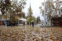 DAĞBELI - Antalya'da Sonbahar