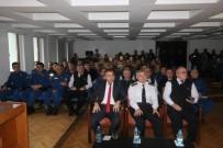 PSIKOLOG - Askeriyede Ebeveynlik Konferansı