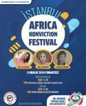 AVCILAR BELEDİYESİ - Avcılar'da Afrika Festivali