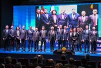 İŞ İNSANLARI - Bakan Selçuk, TÜSİAD Yüksek İstişare Konseyi Toplantısı'na Katıldı