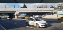 GÜZERGAH - Bakırköy Sahil Yolunda Tüm Önlemlere Rağmen Kazalar Önlenemiyor