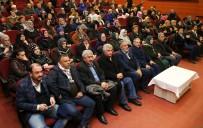 BAYRAMPAŞA BELEDİYESİ - Bayrampaşa Belediyesi İyiliğe Teşvik Ediyor