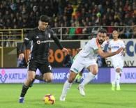 İSMAIL ÜNAL - Beşiktaş'a Alanya çelmesi