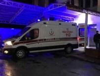 ÇOCUK HASTANESİ - Bingöl'de araştırma görevlisi evinde ölü bulundu